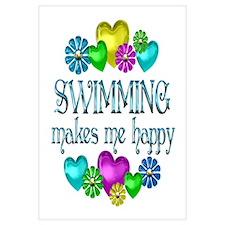Swimming Happiness