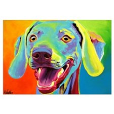 Cute Dogs Wall Art