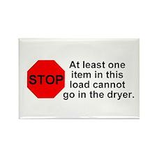 washer/dryer magnet (100 pack)