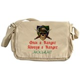 Range for Life Messenger Bag