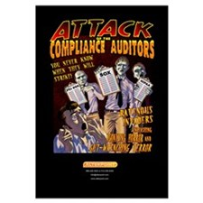 Attack of the Compliance Auditors sm