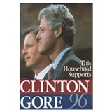 Clinton Gore 1996