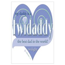 Twilight Twidaddy Blue