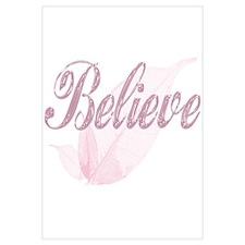 Believe Pink