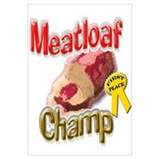 Meatloaf Champ