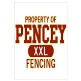 Property of Pencey