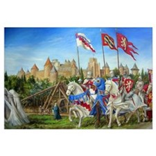 Siege of Carcassonne