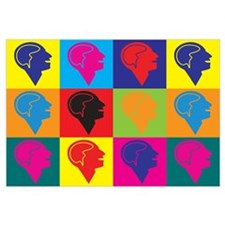 Psychology Pop Art