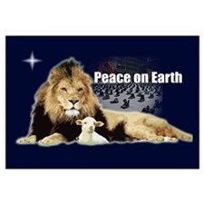 Peace on Earth for the Religi