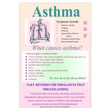 Small Asthma for NAET