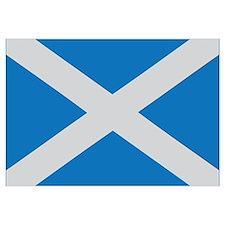 scotland flag scottland