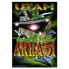2005 Utah The New Area 51