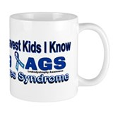 Leukodystrophy Mug