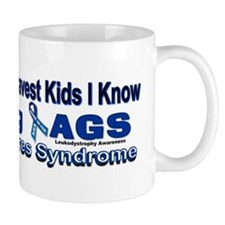 Leukodystrophies Mug