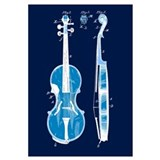 Oldtime Fiddle Blueprint