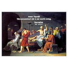 Know Thyself Socrates Quote