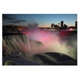 Unique Niagara Wall Art