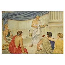 Theophrastus: Father Of Botany