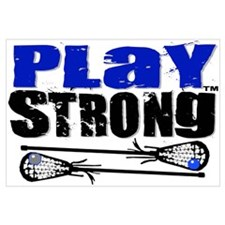 Play Strong LAX