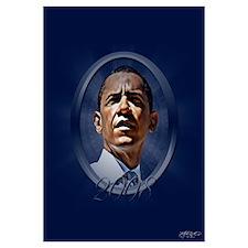 Obama--Presidential Seal