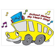 School Heart Sing