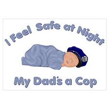My Dad's a Cop