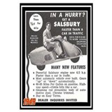 &quot;Salsbury Scooter Ad&quot;