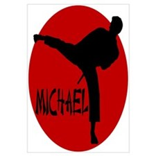 Michael Karate