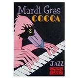 Jazz Piano Flamingo