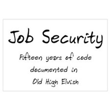Job Security