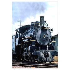 Steam Locomotive 94