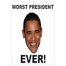 Obama Worst President Ever