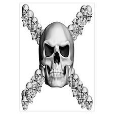 Multiple Skulls
