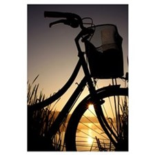 Sunrise&Bicycle