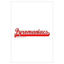 Softball Pyromaniacs