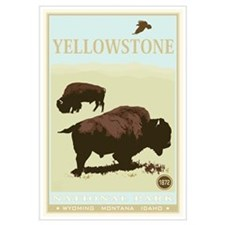 National Parks - Yellowstone