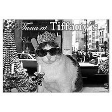 Tuna at Tiffany's