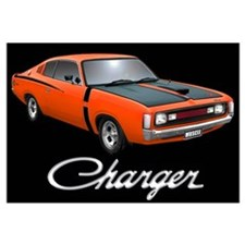 Australian Charger