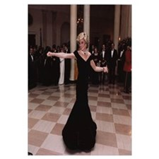 Princess Diana Dancing