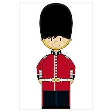 British Royal Guard (Large)