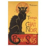 Le Chat Noir Un