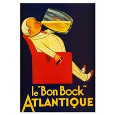 Atlantique Bock Beer