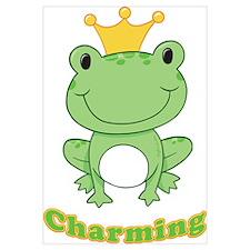 Charming (Frog)