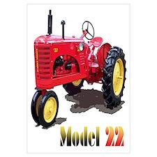 The Model 22