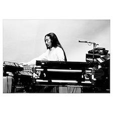 KITARO Synthesizer
