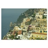 - The Amalfi Coast