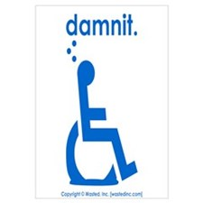 damnit.wheelchair