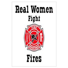 Real Women Fight Fires