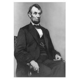 Abraham Lincoln (1864)