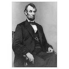 Abraham Lincoln (1864)
